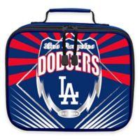 "The Northwest MLB Los Angeles Dodgers ""Lightning"" Lunch Kit"