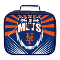 "The Northwest MLB New York Mets ""Lightning"" Lunch Kit"