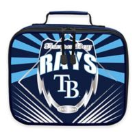 "The Northwest MLB Tampa Bay Rays ""Lightning"" Lunch Kit"
