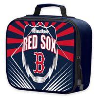 "The Northwest MLB Boston Red Sox ""Lightning"" Lunch Kit"
