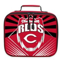 "The Northwest MLB Cincinnati Reds ""Lightning"" Lunch Kit"