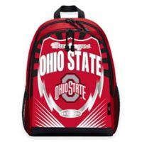 The Northwest Ohio State University Buckeyes Lightning Backpack