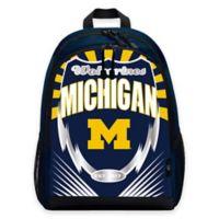 "The Northwest Michigan Wolverines ""Lightning"" Backpack"