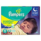 Pampers® Swaddlers™ 50-Count Size 6 Diapers
