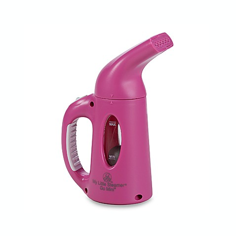 Joy Mangano My Little Steamer® Mini Hand Steamer