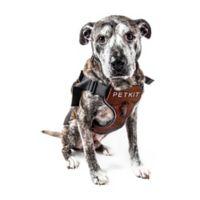PETKIT Air Compression Medium Dog Harness in Orange