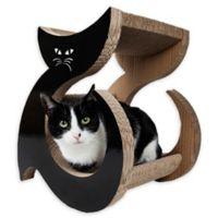 Pet Life™ Purresque Lounger Cat Scratcher