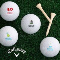 Callaway® Birthday Cheer Golf Balls (Set of 12)