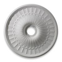 ELK Lighting Hillspire Medallion in White