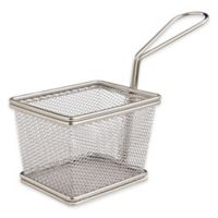 HIC French Fry Serving Basket
