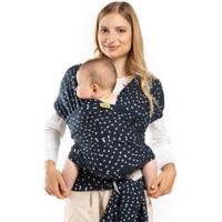 boba® Wrap Seville Baby Carrier in Navy