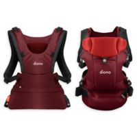 4286aac39d4 Diono™ Carus Essentials 3-in-1 Baby Carrier in Red