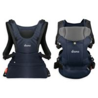 Diono™ Carus Essentials 3-in-1 Baby Carrier in Navy
