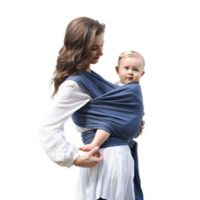 boba® Vintage Wrap Baby Carrier in Blue