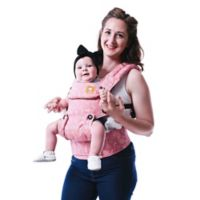 Baby Tula® Explore Multi-Position Baby Carrier in Pink Bloom
