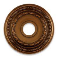 ELK Lighting Campione Medallion in Antique Bronze
