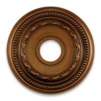 ELK Lighting Campione Medallion in Antique Bronze