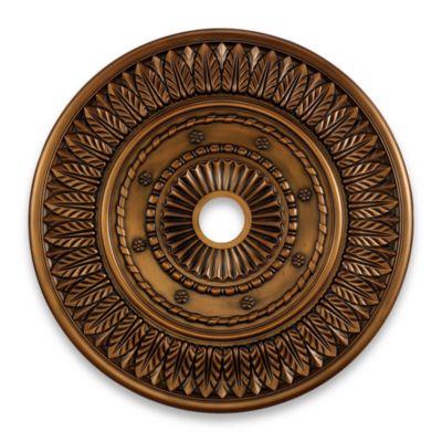 ELK Lighting Corinna Medallion In Antique Bronze