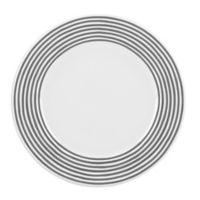 kate spade new york Charlotte Street™ East Dinner Plate in Slate