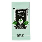 kate spade new york Sunny Disposition Tea Kitchen Towel