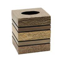 Vitello Boutique Tissue Box Cover
