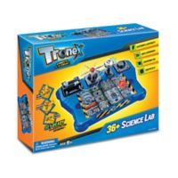 Tedco Toys Tronex Amazing 36+ Science Lab Science Kit