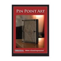 Tedco Toys Pin Point Art Toy