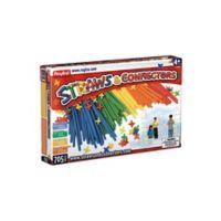 Roylco Straws & Connectors - 705-Piece Building Set