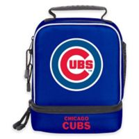 MLB Chicago Cubs Spark Lunch Kit in Royal