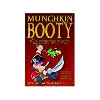 Steve Jackson Games Munchkin Booty Strategy Game