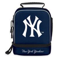 MLB New York Yankees Spark Lunch Kit in Navy