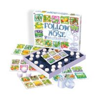 SentoSphere USA Follow Your Nose Educational Game