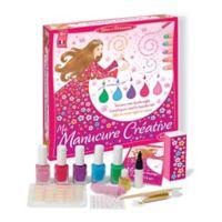 SentoSphere USA My Creative Manicure Kit