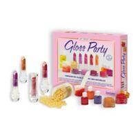 SentoSphere USA Gloss Party Creative Craft Kit