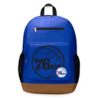"The Northwest NBA Philadelphia 76ers ""Playmaker"" Backpack"