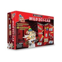 Tedco Toys EIN-O Science Wild Sci-Lab Science Kit