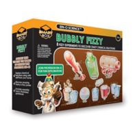 Tedco Toys EIN-O Science Smart Box Bubbly Fizzy Science Kit