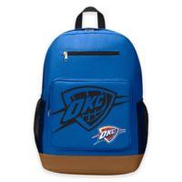 "The Northwest NBA Oklahoma City Thunder ""Playmaker"" Backpack"