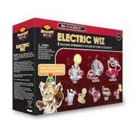 Tedco Toys EIN-O Science Smart Box Electric Wiz Science Kit