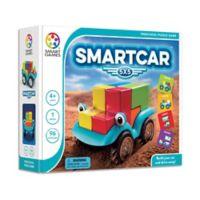 SmartGames SmartCar 5x5 Brain Teaser Puzzle