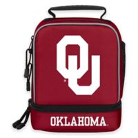 University of Oklahoma Spark Lunch Kit in Red