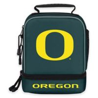University of Oregon Spark Lunch Kit in Green
