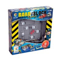 SmartGames RoadBlock Brain Teaser Puzzle
