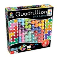 SmartGames Quadrillion Brain Teaser Puzzle