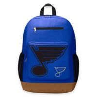 NHL St. Louis Blues Playmaker Backpack