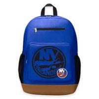 NHL New York Islanders Playmaker Backpack
