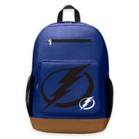 NHL Tampa Bay Lightning Playmaker Backpack