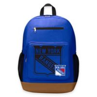 NHL New York Rangers Playmaker Backpack