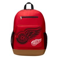 NHL Detroit Redwings Playmaker Backpack