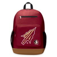 "The Northwest Florida State Seminoles ""Playmaker"" Backpack"